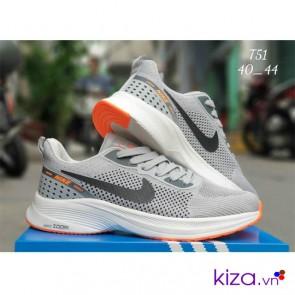 Giày Nike Zoom Xám Nam