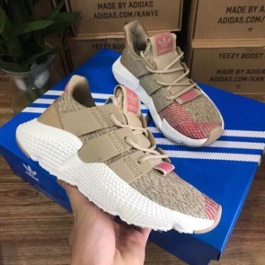 Giày Adidas Prophere nâu hồng Super fake 01