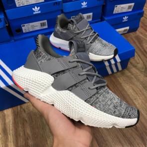 Giày Adidas Prophere xám Super fake 01