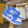Giày Nike Jordan Xanh Dương Rep