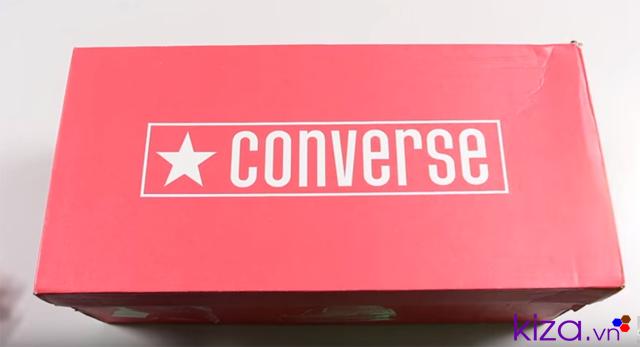 Hộp giày converse 1970S rep