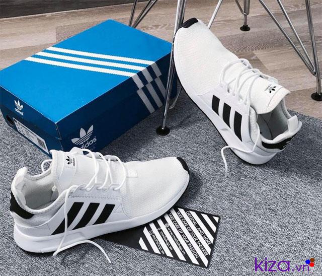 Adidas XPLR trắng