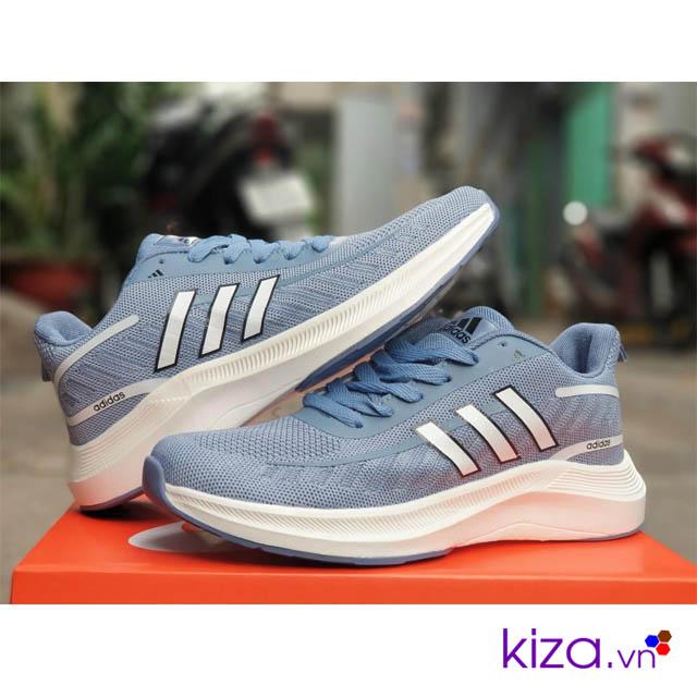 Giày Adidas Zoom màu xanh nước biển