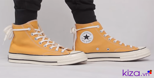 Converse 1970S Sunflower