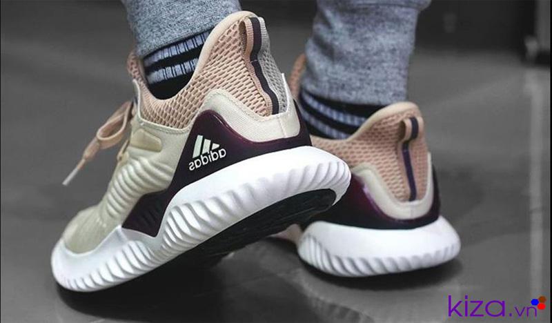 Giày Adidas nam Alpha bounce