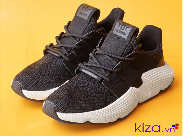 Giày Adidas Prophere đen SF