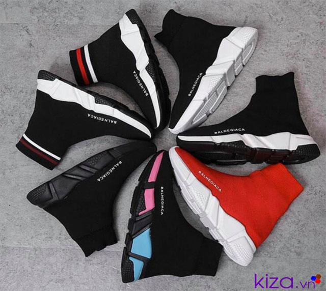 Giày Balenciaga Speed