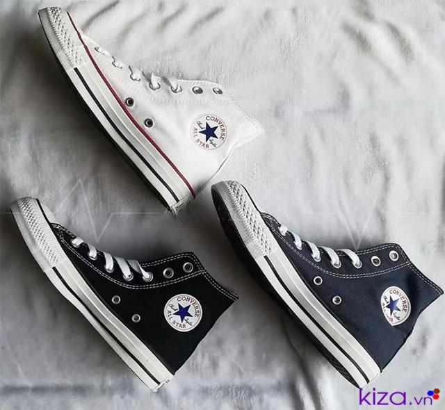 Giày converse cổ cao giá rẻ