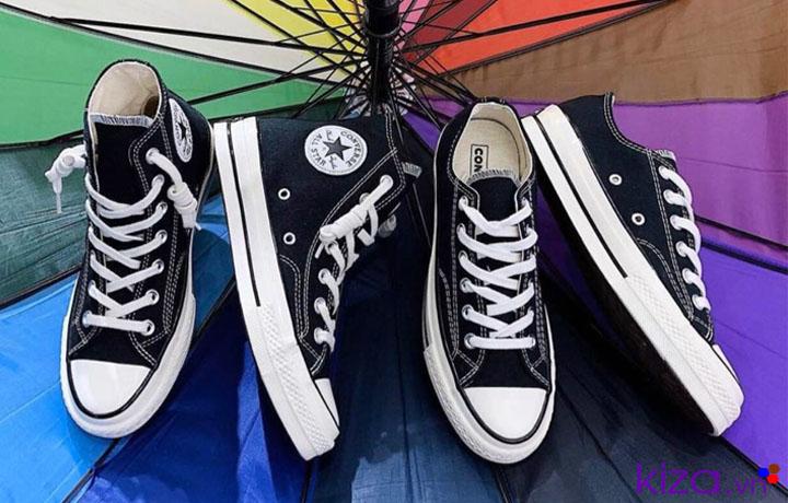 Giày converse hà nội