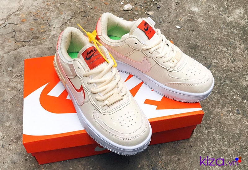 Nike Air Force shadow 1