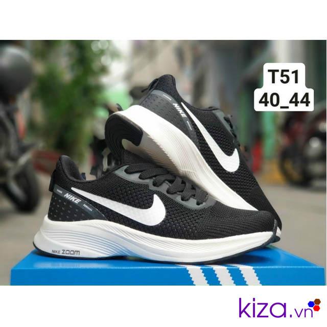 Giày Nike Zoom Đen nam