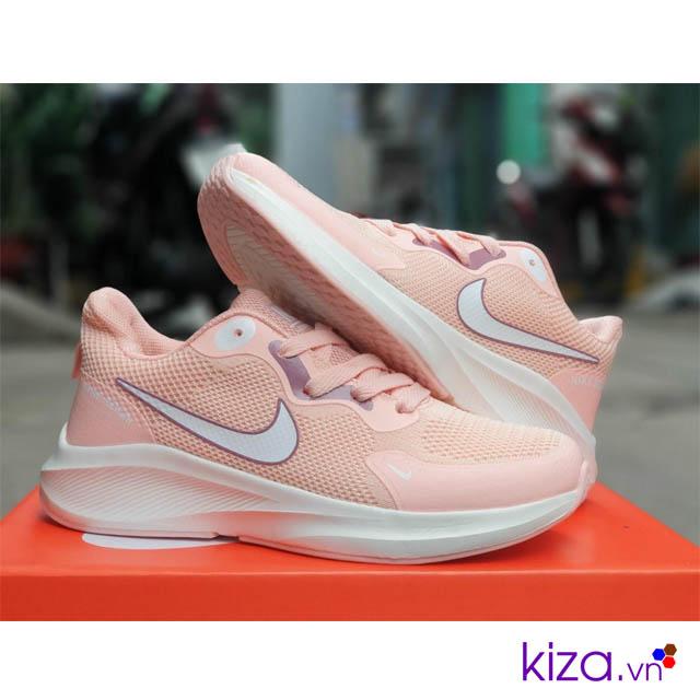 Nike zoom nữ pegasus hồng