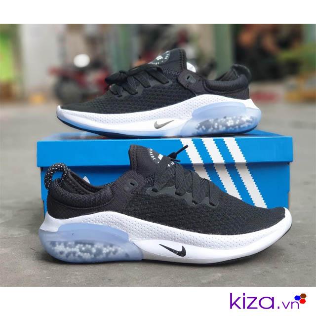 Giày nike Airmax đen nam