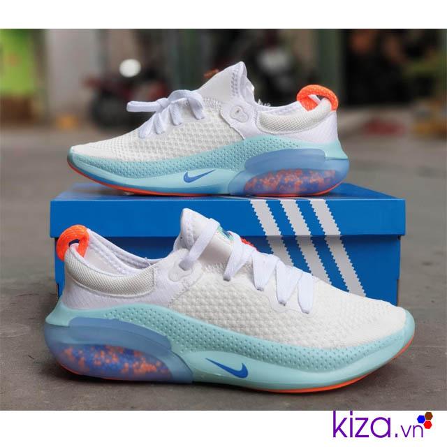 Giày nike airmax trắng