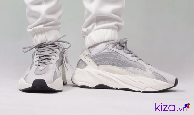Yeezy Boost 700 Static