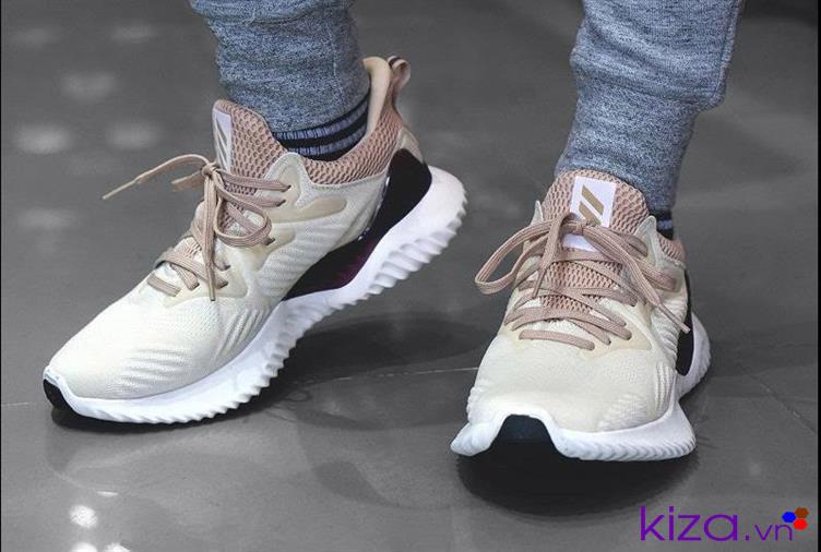 Giày Adidas Alpha Bounce Beyond