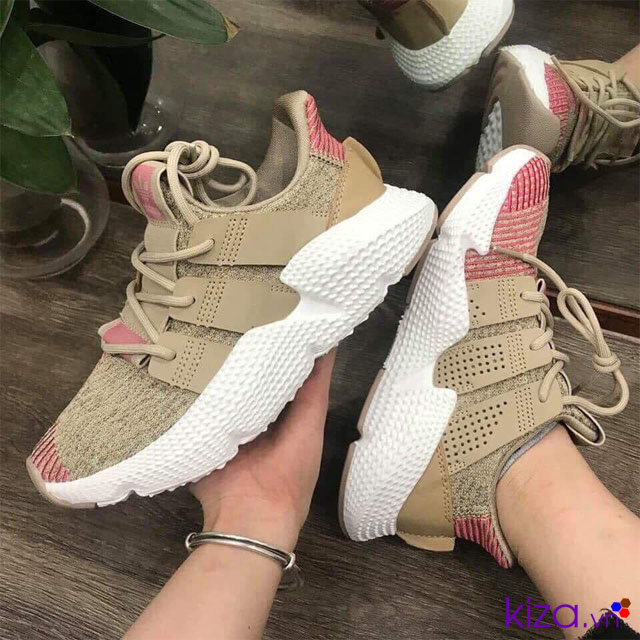 Giày Adidas Prophere hồng phấn