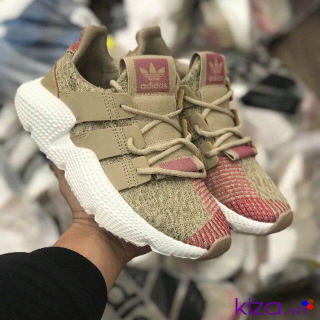 Giày Adidas Prophere hồng đất