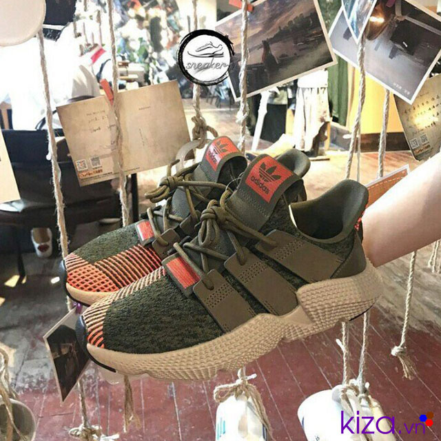 Adidas Prophere rêu super fake