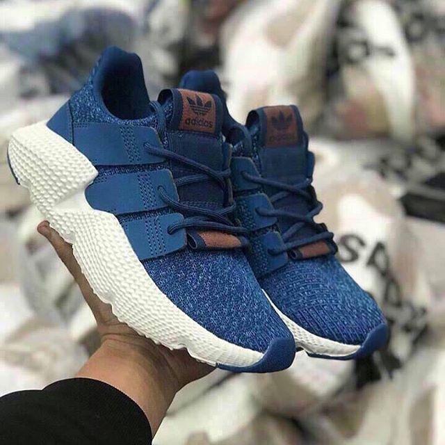Mua giày Prophere xanh dương