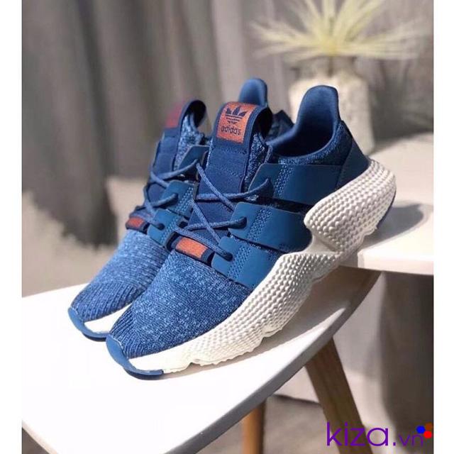 Giày Adidas Prophere xanh dương