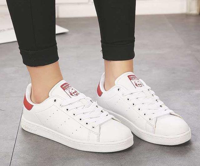 Giày Adidas Sta