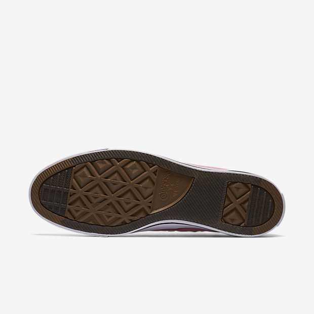 Giày Converse Classic Thấp Cổ Màu hồng 3