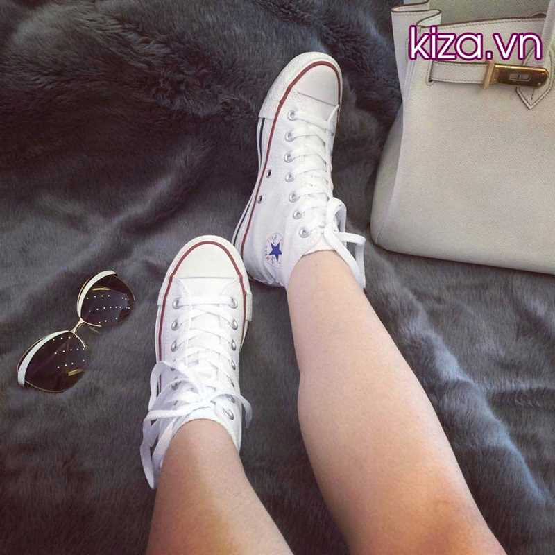 giay converse classic cao co mau trắng 003