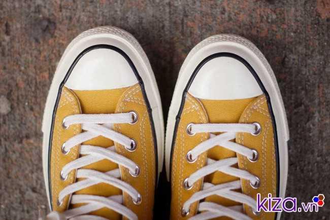 Giày Converse 1970 thấp cổ màu đen