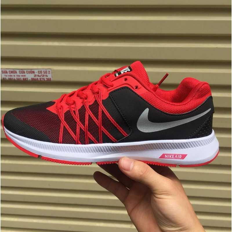 Giày Nike Airmax Transit màu đỏ 6