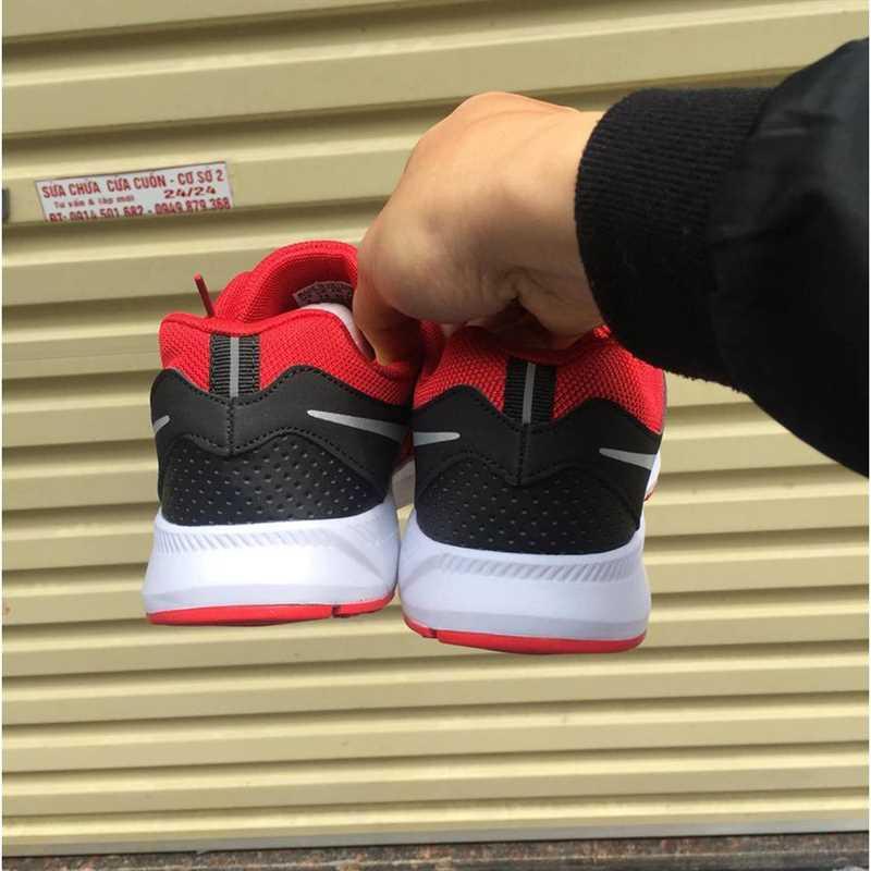 Giày Nike Airmax Transit màu đỏ 2