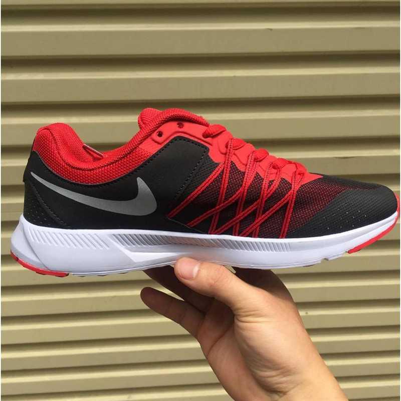 Giày Nike Airmax Transit màu đỏ 1