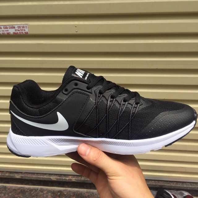 Giày Nike Airmax Transit màu đen 1