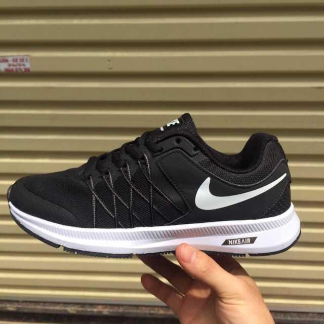 Giày Nike Airmax Transit màu đen 2