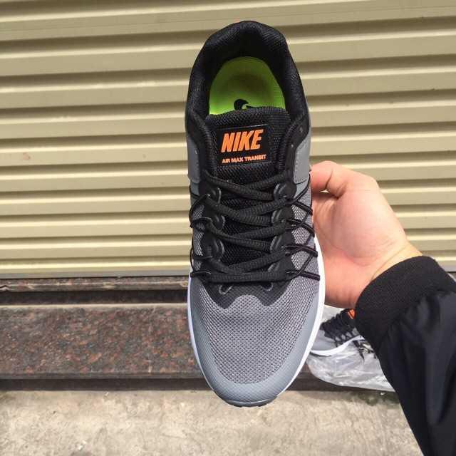 Giày Nike Airmax Transit màu xám giá rẻ 003