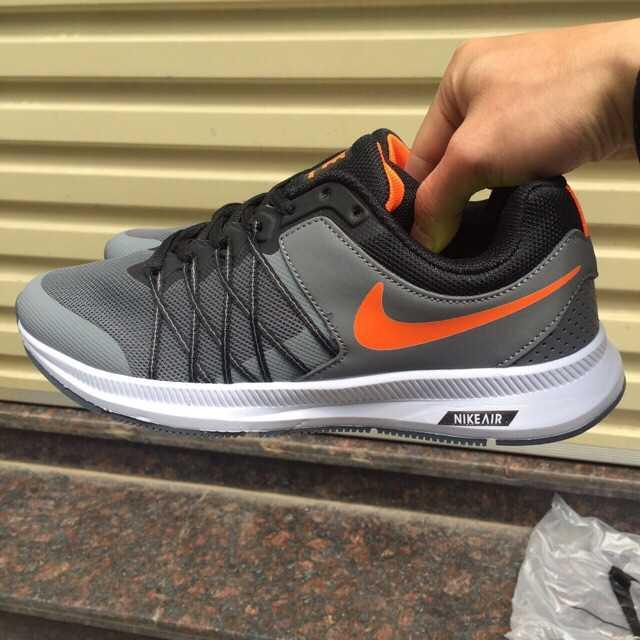 Giày Nike Airmax Transit màu xám giá rẻ 001